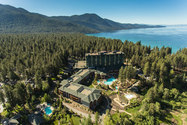 hyatt in lake tahoe