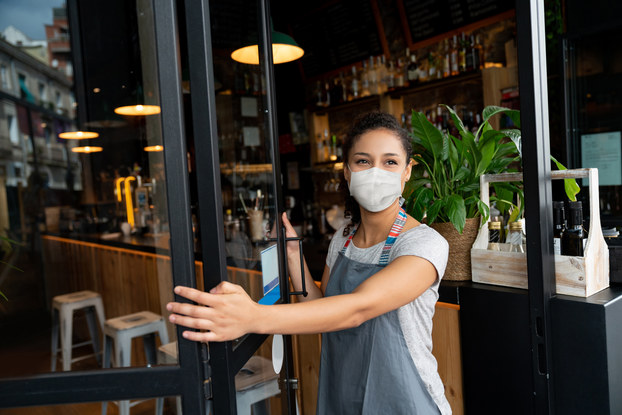The Hospitality Industry suffered greatly during the Covid-19 pandemic.