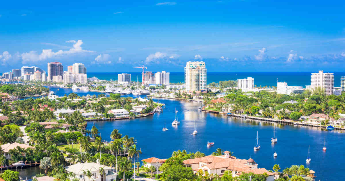 Become a Florida Business Broker
