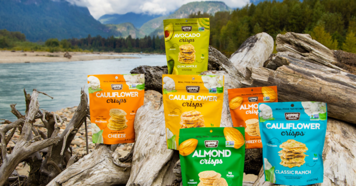 Hippie Snacks Takes a Measured Approach to U.S. Expansion