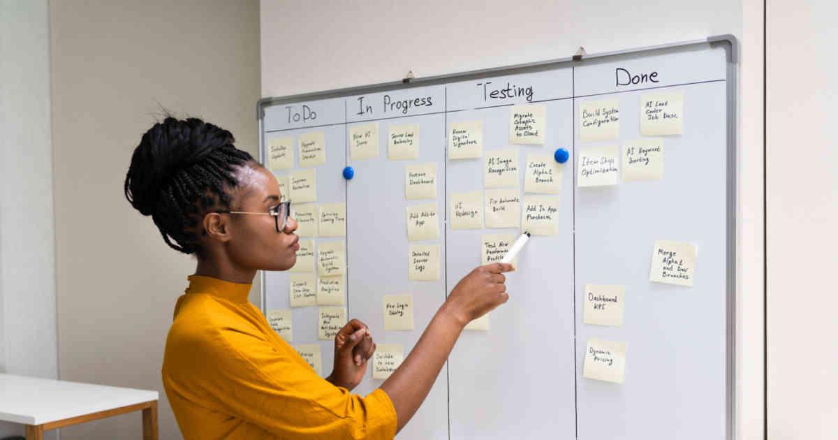 Project Management Methodologies: Agile, Scrum & More