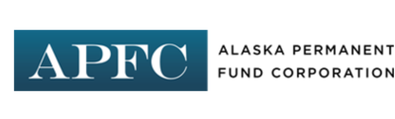 Alaska Permanent Fund Corporation logo