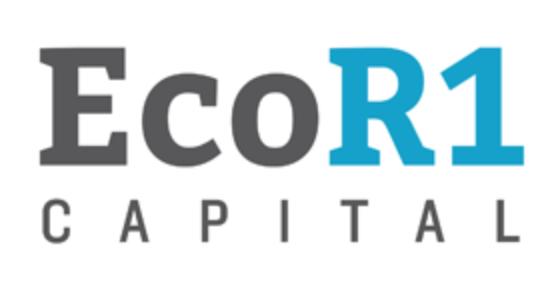 EcoR1 Capital logo