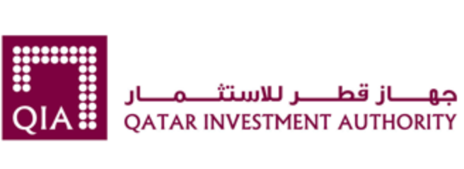 Qatar Investment Authority logo