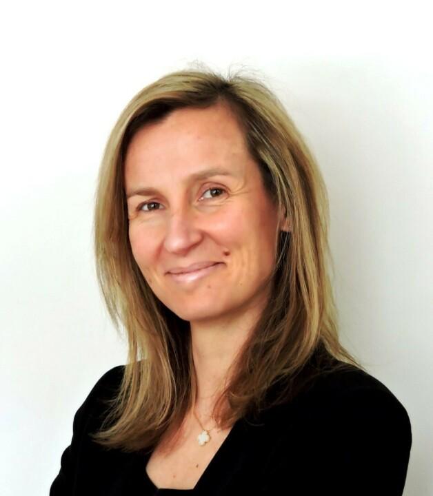 Photo of Anne-Virginie Eggimann, M.Sc.
