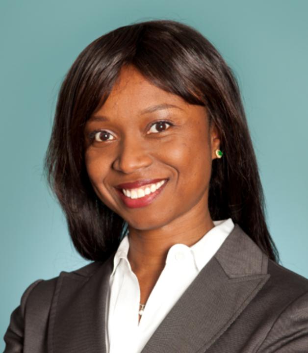 Photo of Yalonda Howze