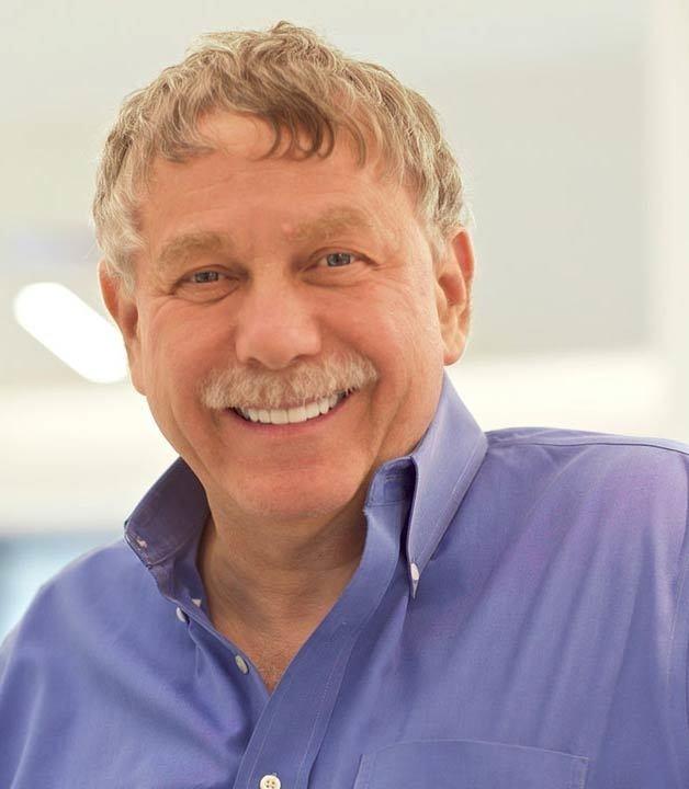 Photo of Eric S. Lander, Ph.D.