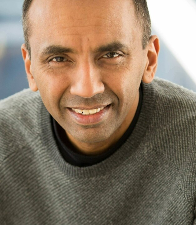 Photo of Sriram Sathyanarayanan, Ph.D.