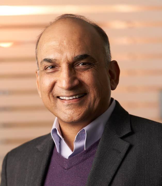 Photo of Ajay Verma, M.D., Ph.D.