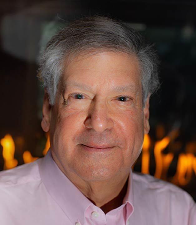 Photo of Robert Schreiber, PH.D.