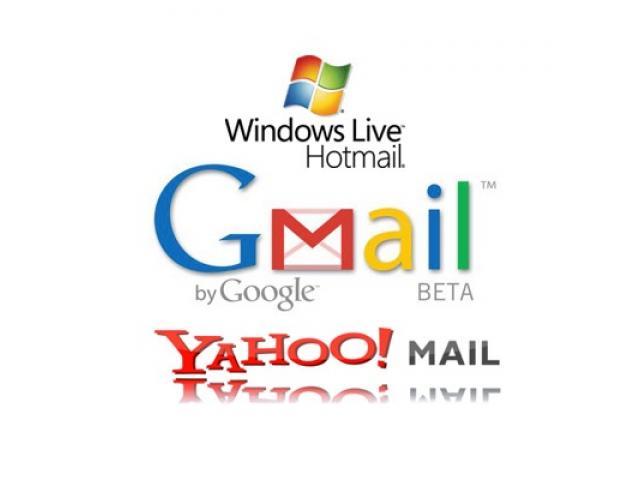 База email адресов Hotmail, Yahoo, Gmail, Aol, Msn, список email