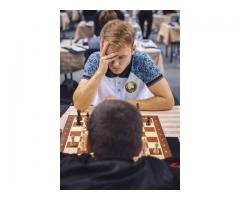 Шахматный-Репетитор Онлайн