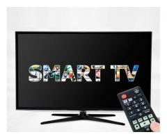 Удалённая настройка телевизоров Smart TV-более 500 каналов за 15 минут.