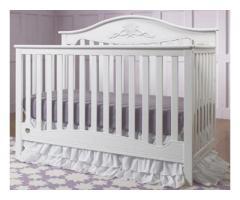 Детская кроватка - Fisher-Price Mia