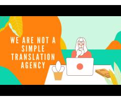MK: translations - это не просто бюро переводов