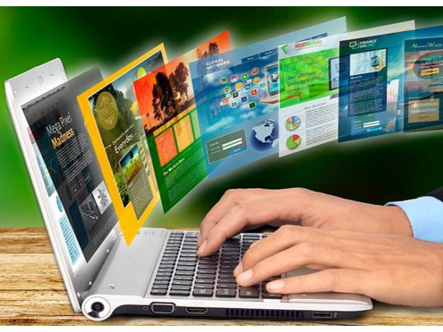 Изготовление веб сайтов недорого