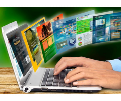Making websites inexpensive