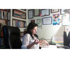 Психосоматика, медицинская психология, консультация по Skype