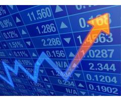 Зароботок на фондовой бирже