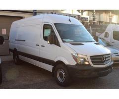Требуются OTR Sprinter Cargo Van водители