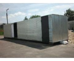 Alpha-9 Wastewater Treatment Equipment.
