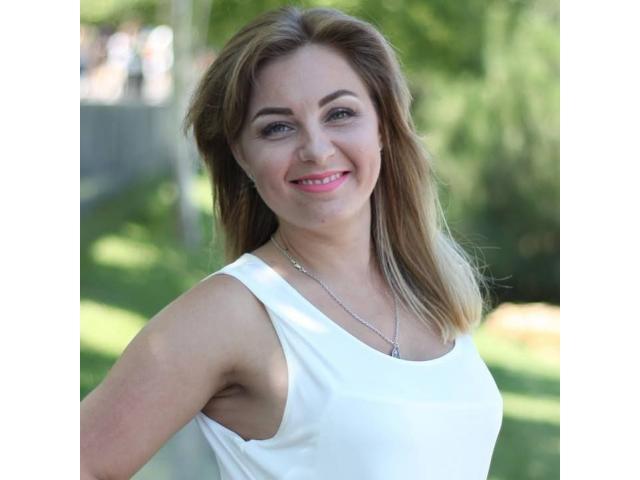 Лариса Бандура — практикующий психолог, психотерапевт, гештальт-терапевт, семейный консультант