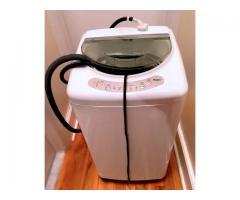 Продам портативную стиральную машину в идеальном состоянии.