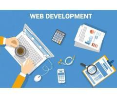 Разработка сайта для вашей фирмы