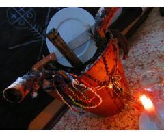 Шаманские ритуалы на любые цели!