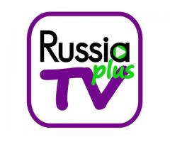Russia Plus TV Более 300 русских телеканалов 60 HDTV.