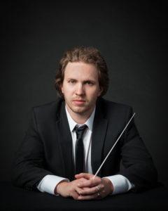 David Danzmayr
