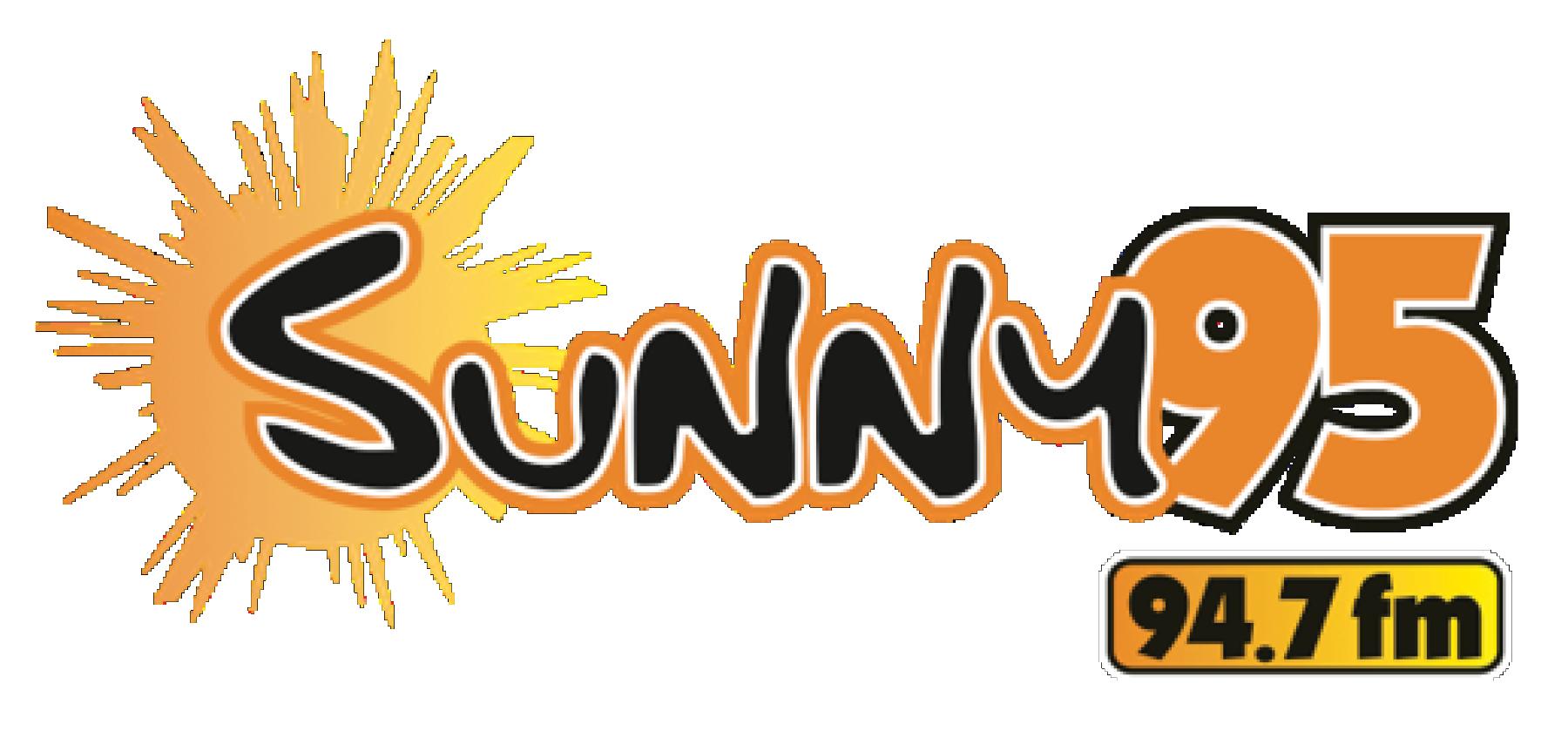 Logo partner sunny95