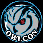 Comicpalooza - Owlcon Logo