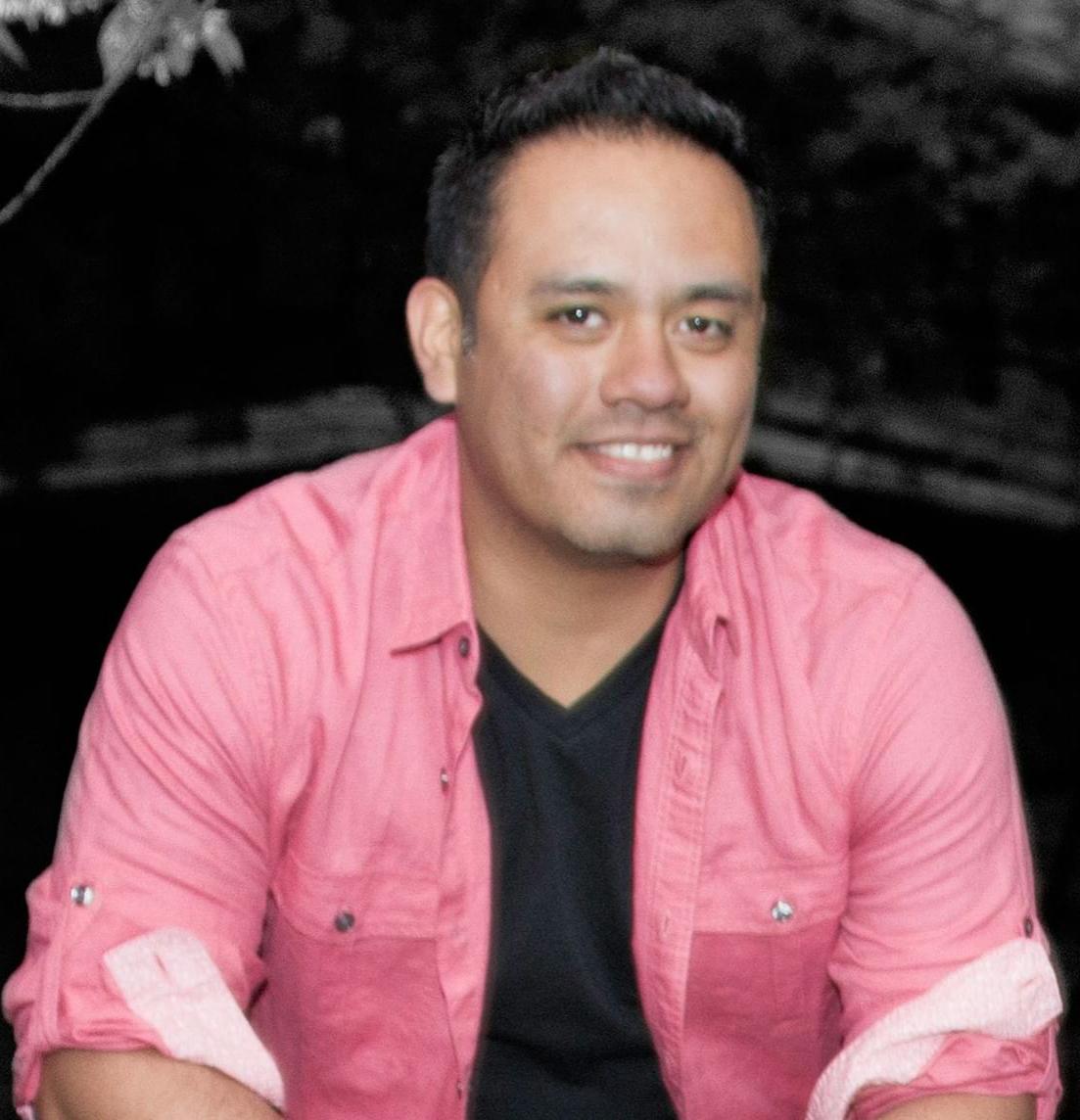 Joel Dominguez