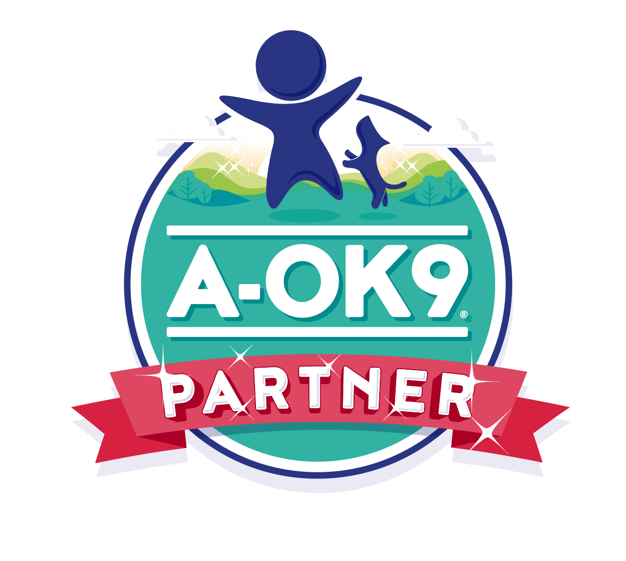 dog health, aok9