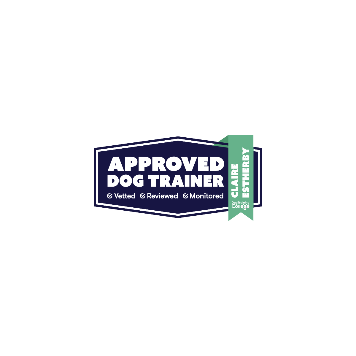 Approved Dog Trainer