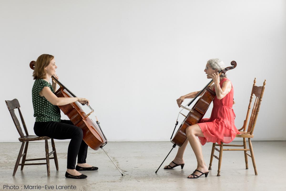 cours de violoncelle pour adulte
