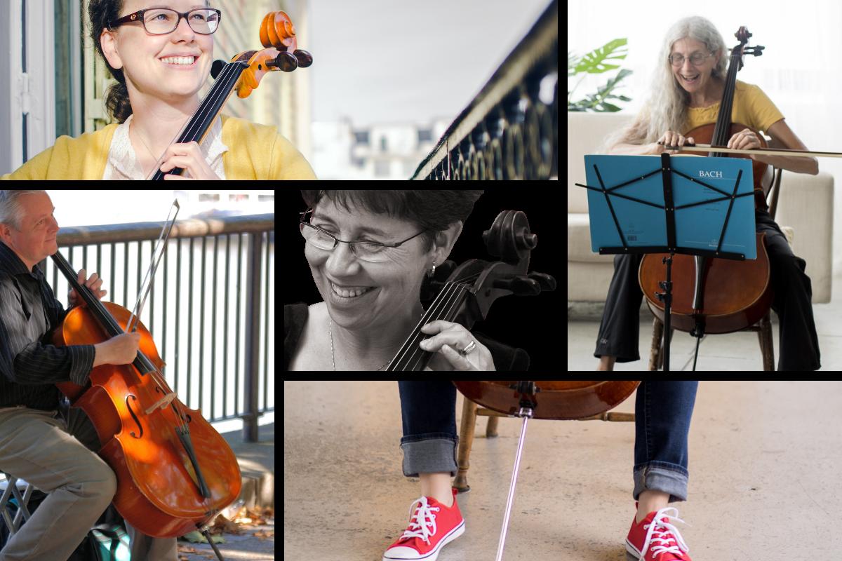 apprendre le violoncelle adulte