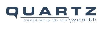 Quartz Wealth Logo