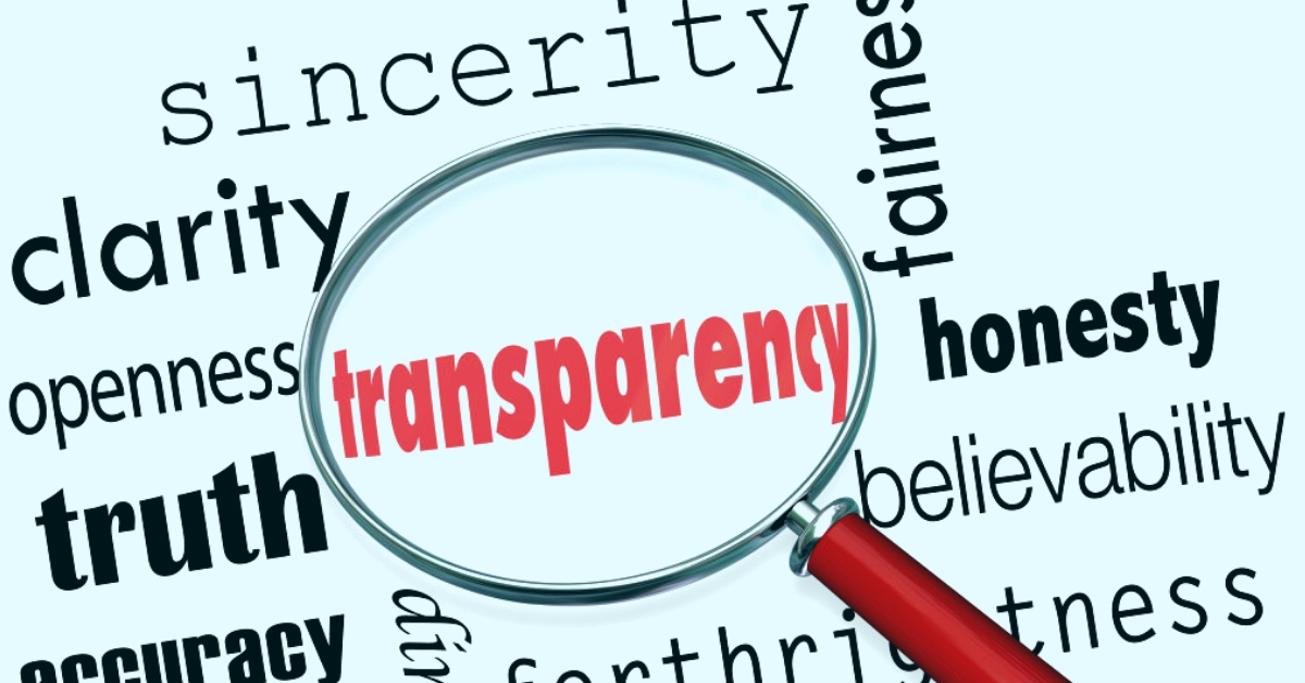 ERP Cloud Training Transparency