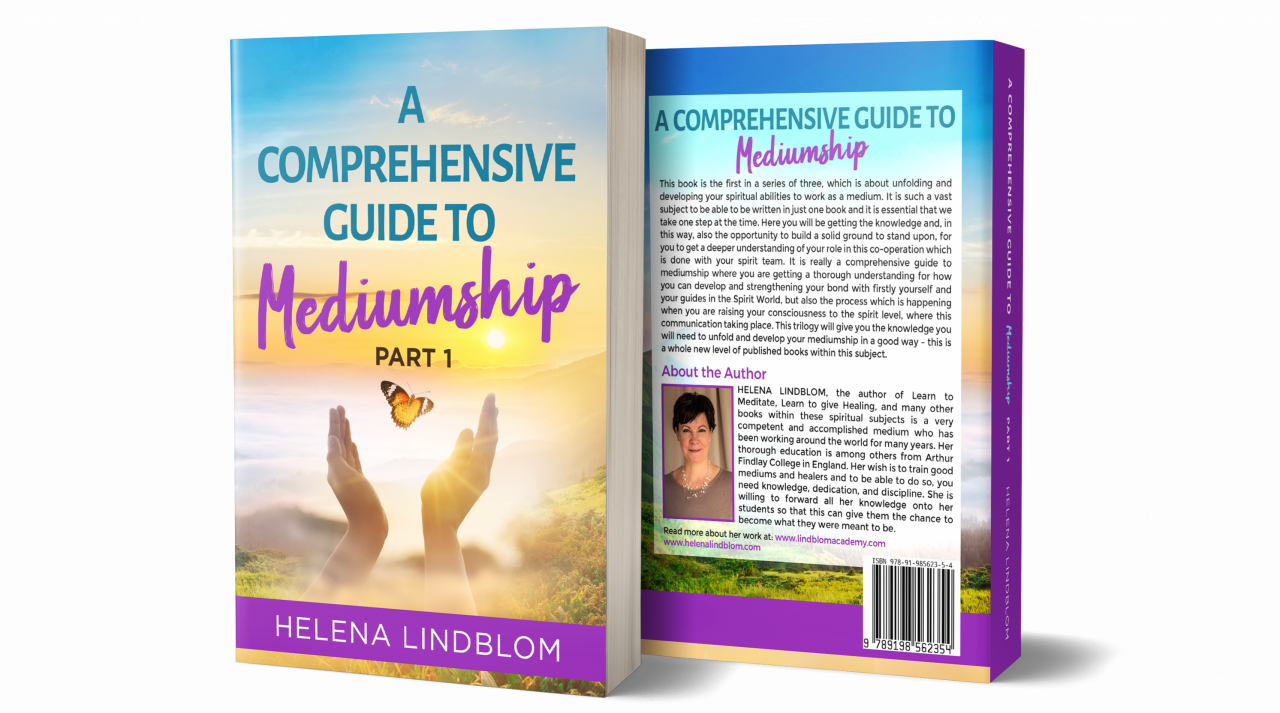 A comprehensive Guide to Mediumship-Part 1