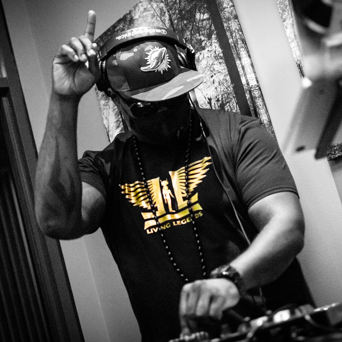 Don Barbarino DJ