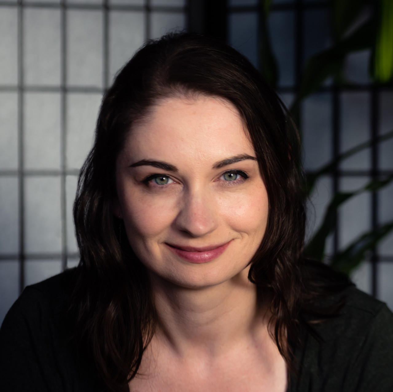 Catherine Liggett smiling headshot