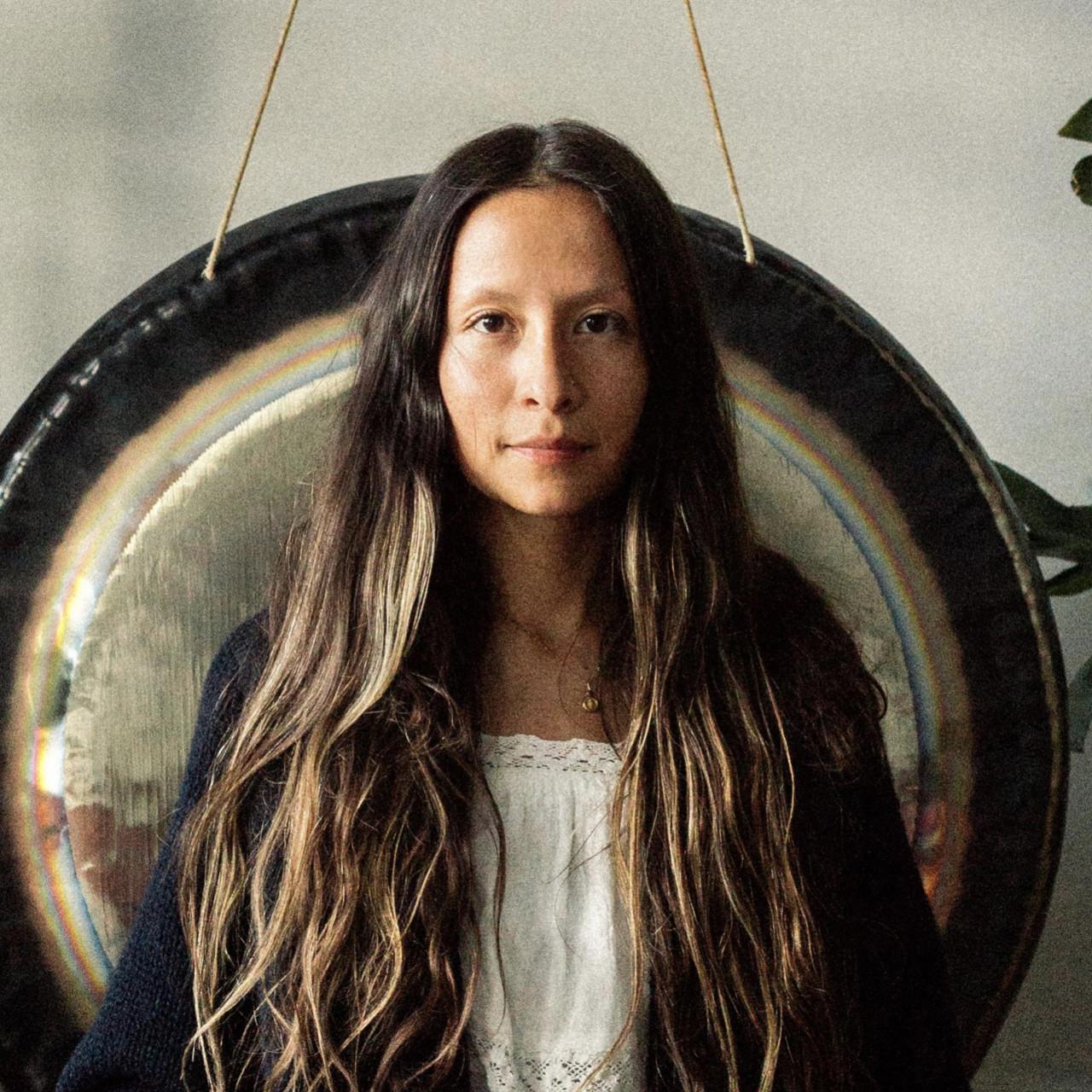 Priscilla Bingham sound gong