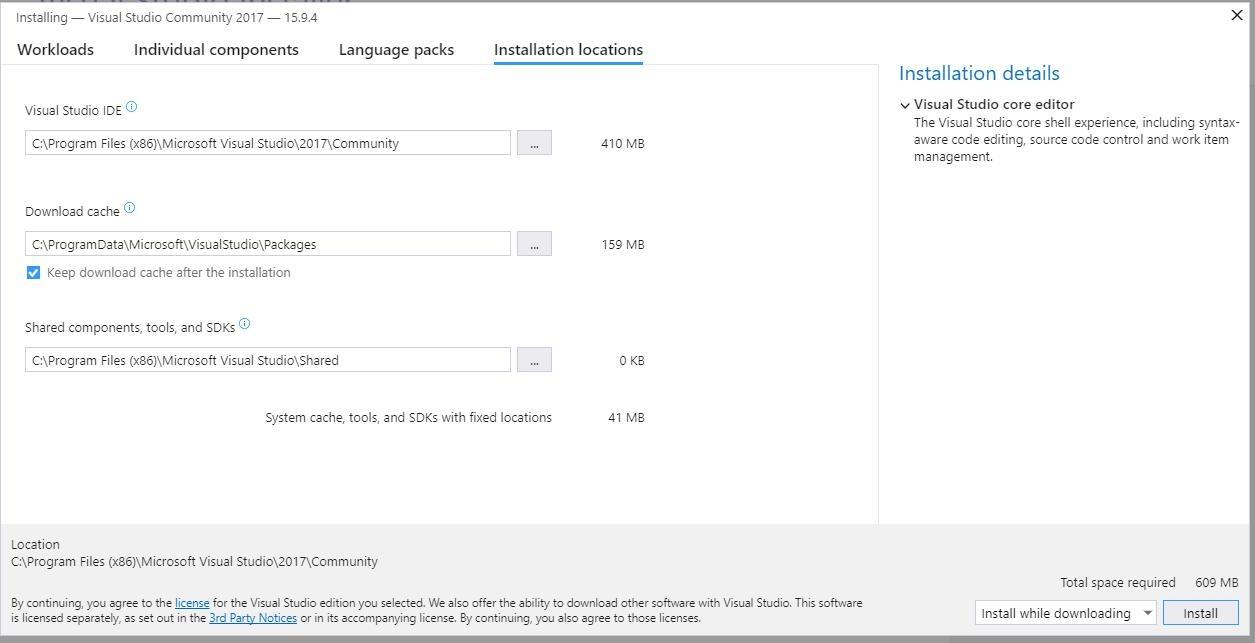 Blog Installing Tensorflow with CUDA, cuDNN and GPU support on
