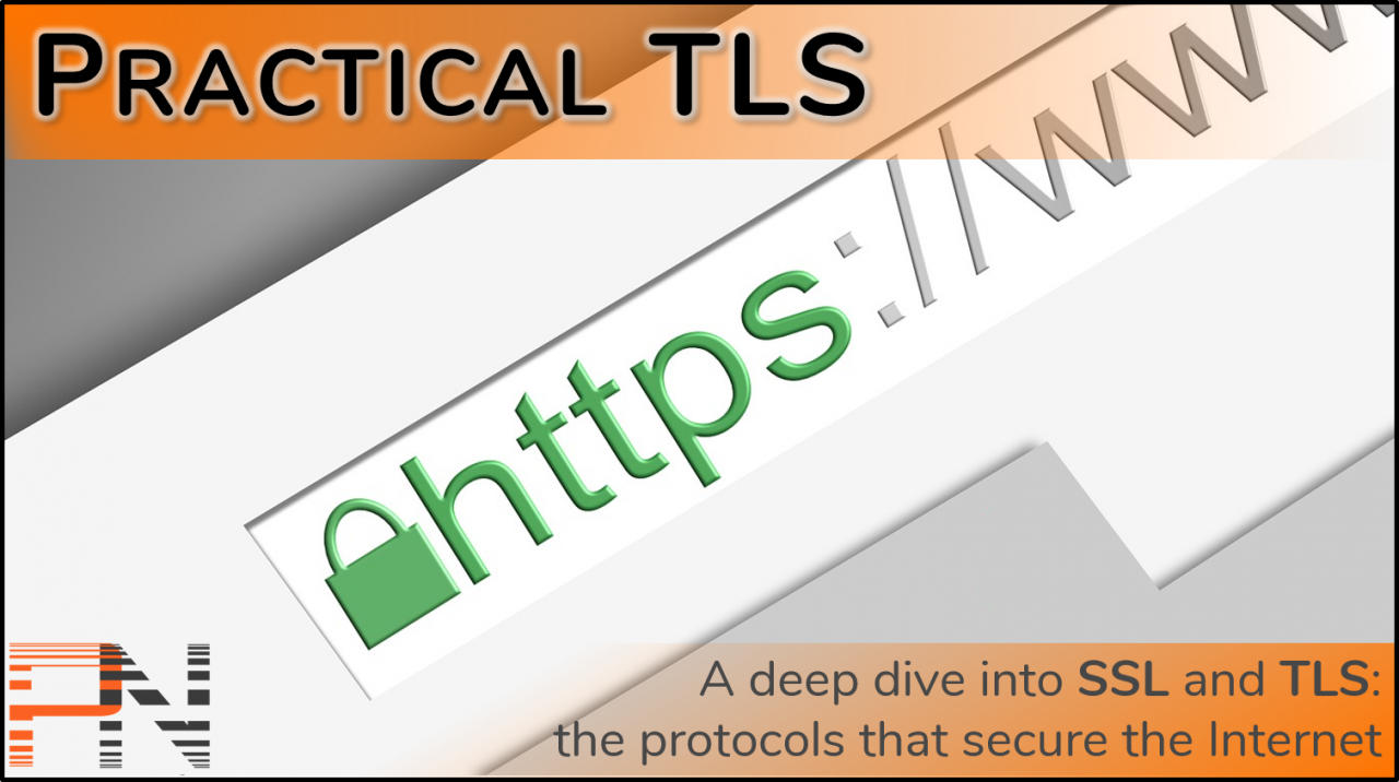 A deep dive into SSL and TLS: the protocols that secure the Internet