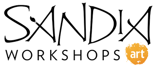 Sandia Workshops logo