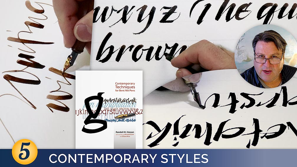 Contemporary Styles