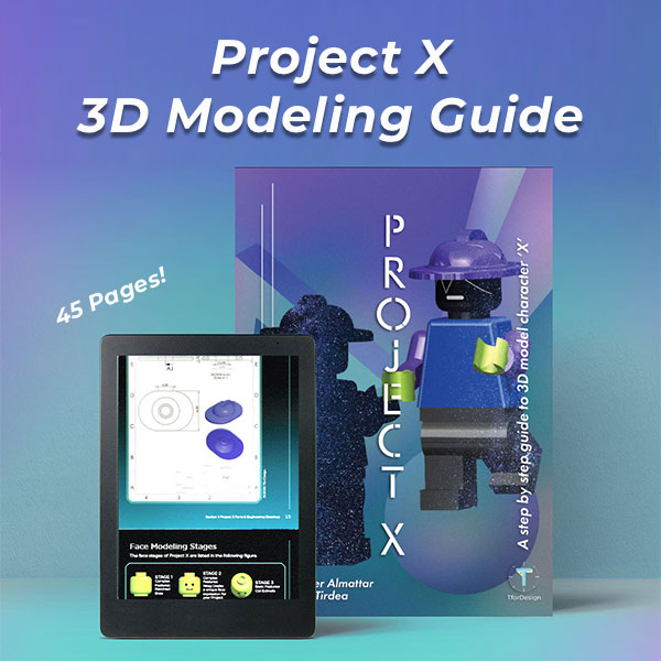 A 45 pages step by step 3D Modeling booklet for Beginners using SOLIDWORKS