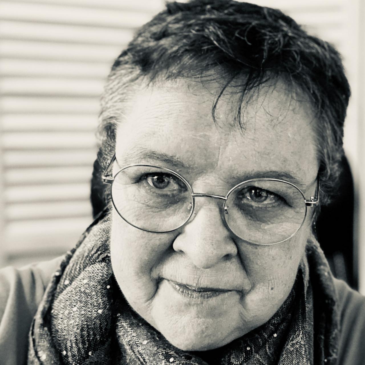 Helen DaVita The Teacher